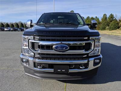 2020 F-250 Crew Cab 4x4, Pickup #T208026 - photo 8
