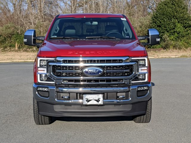 2020 F-250 Crew Cab 4x4, Pickup #T208041 - photo 8