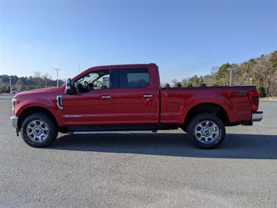 2020 F-250 Crew Cab 4x4, Pickup #T208041 - photo 7