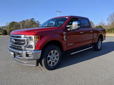 2020 F-250 Crew Cab 4x4, Pickup #T208041 - photo 1