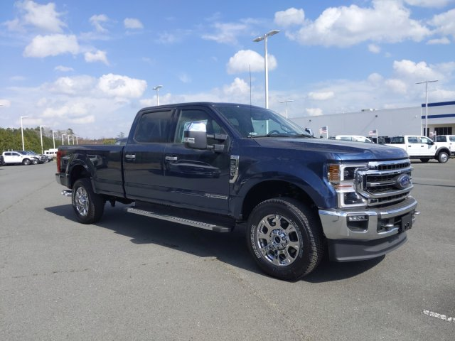 2020 Ford F-350 Crew Cab 4x4, Pickup #T208042 - photo 3