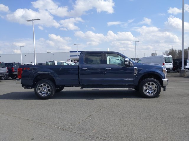 2020 Ford F-350 Crew Cab 4x4, Pickup #T208042 - photo 4