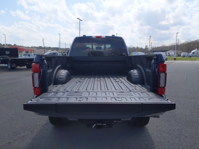 2020 Ford F-350 Crew Cab 4x4, Pickup #T208042 - photo 29