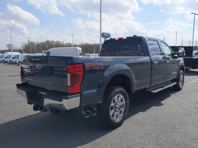 2020 F-350 Crew Cab 4x4, Pickup #T208042 - photo 5