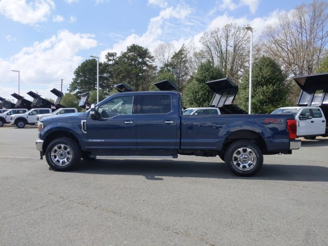 2020 F-350 Crew Cab 4x4, Pickup #T208042 - photo 7