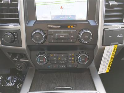 2020 Ford F-350 Crew Cab 4x4, Pickup #T208042 - photo 23