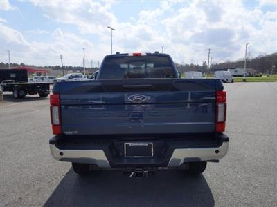 2020 Ford F-350 Crew Cab 4x4, Pickup #T208042 - photo 6