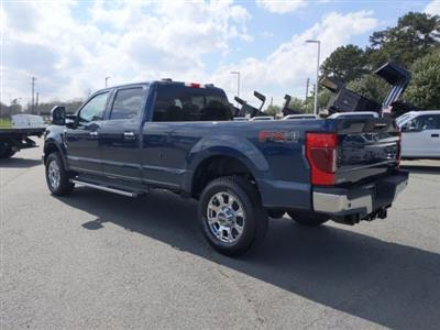 2020 Ford F-350 Crew Cab 4x4, Pickup #T208042 - photo 2