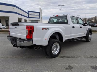 2020 Ford F-450 Crew Cab DRW 4x4, Pickup #T208046 - photo 5