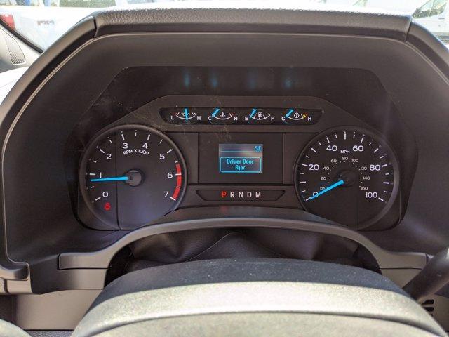 2020 Ford F-350 Crew Cab DRW RWD, PJ's Platform Body #T208060 - photo 23