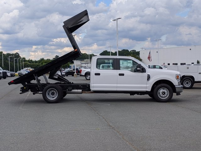 2020 Ford F-350 Crew Cab DRW RWD, PJ's Platform Body #T208060 - photo 6