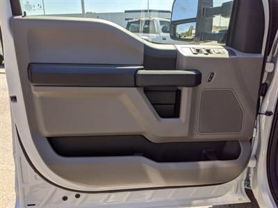 2020 Ford F-350 Crew Cab DRW RWD, PJ's Platform Body #T208060 - photo 15