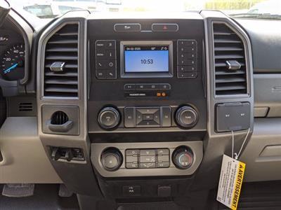 2020 Ford F-350 Crew Cab DRW RWD, PJ's Platform Body #T208060 - photo 25