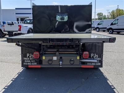 2020 Ford F-350 Crew Cab DRW RWD, PJ's Platform Body #T208060 - photo 3
