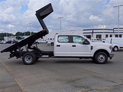 2020 F-350 Crew Cab DRW 4x2, PJ's Platform Body #T208061 - photo 6