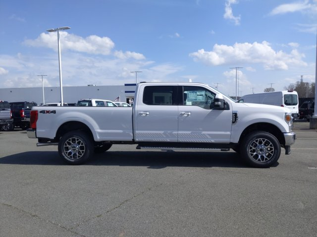 2020 Ford F-350 Crew Cab 4x4, Pickup #T208067 - photo 4