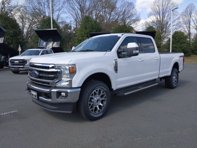 2020 Ford F-350 Crew Cab 4x4, Pickup #T208067 - photo 1
