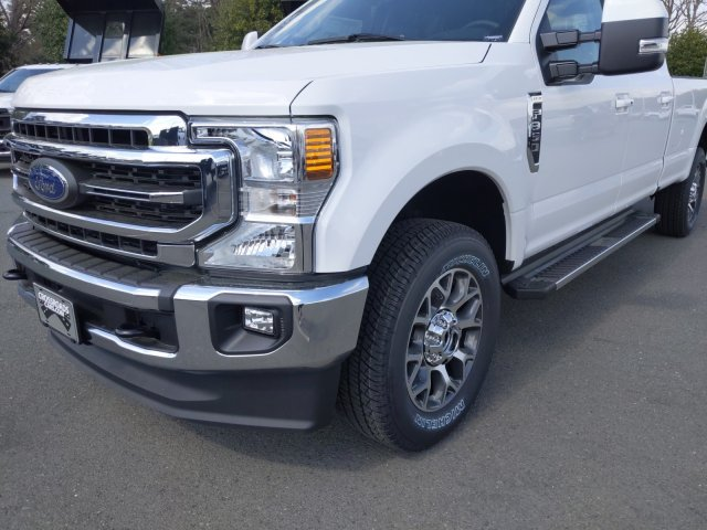 2020 Ford F-350 Crew Cab 4x4, Pickup #T208067 - photo 9
