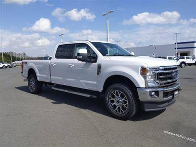 2020 Ford F-350 Crew Cab 4x4, Pickup #T208067 - photo 3