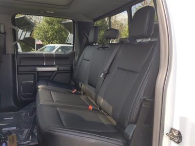 2020 Ford F-350 Crew Cab 4x4, Pickup #T208067 - photo 27