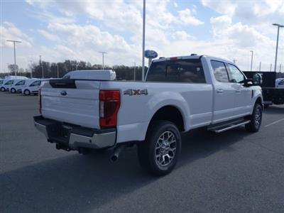 2020 Ford F-350 Crew Cab 4x4, Pickup #T208067 - photo 5
