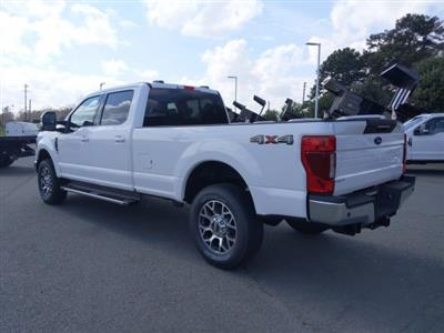 2020 Ford F-350 Crew Cab 4x4, Pickup #T208067 - photo 2