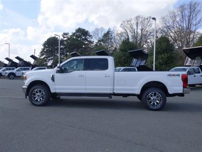 2020 Ford F-350 Crew Cab 4x4, Pickup #T208067 - photo 7