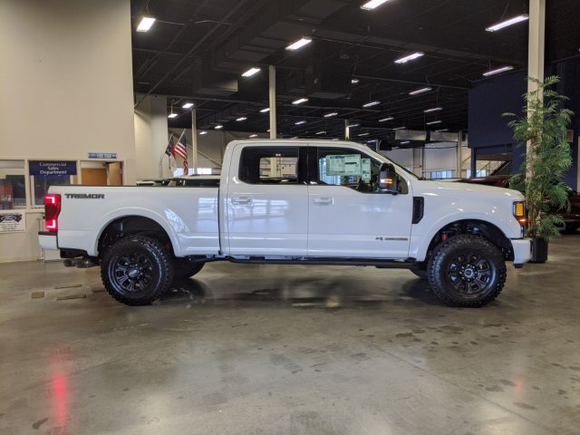 2020 F-250 Crew Cab 4x4, Pickup #T208070 - photo 7