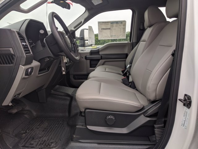 2020 Ford F-350 Crew Cab DRW 4x4, PJ's Platform Body #T208074 - photo 16