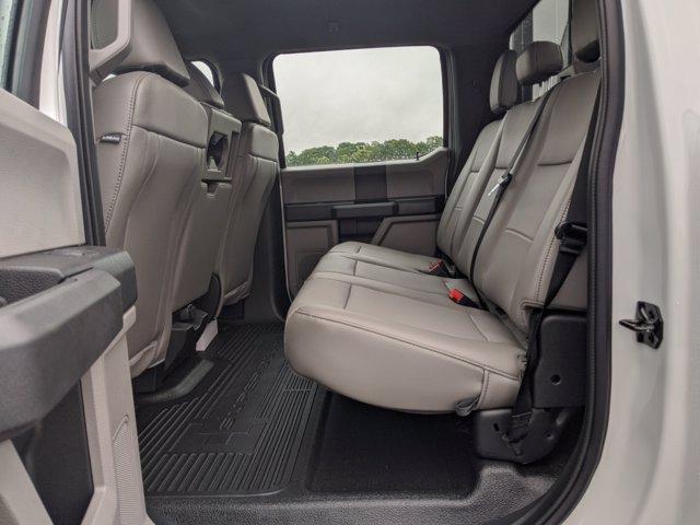 2020 Ford F-350 Crew Cab DRW 4x4, PJ's Platform Body #T208074 - photo 23