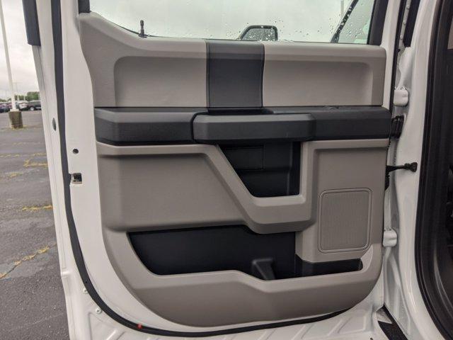 2020 Ford F-350 Crew Cab DRW 4x4, PJ's Platform Body #T208074 - photo 24