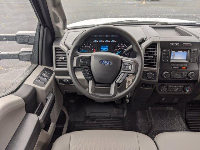 2020 Ford F-350 Crew Cab DRW 4x4, PJ's Platform Body #T208074 - photo 27