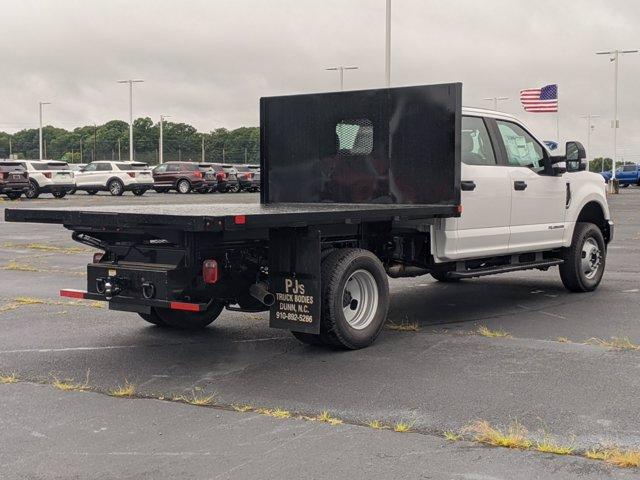 2020 Ford F-350 Crew Cab DRW 4x4, PJ's Platform Body #T208074 - photo 5