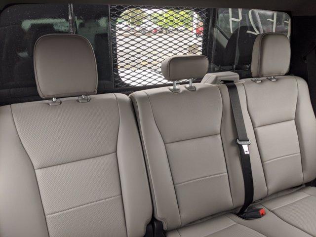 2020 Ford F-350 Crew Cab DRW 4x4, PJ's Platform Body #T208074 - photo 36
