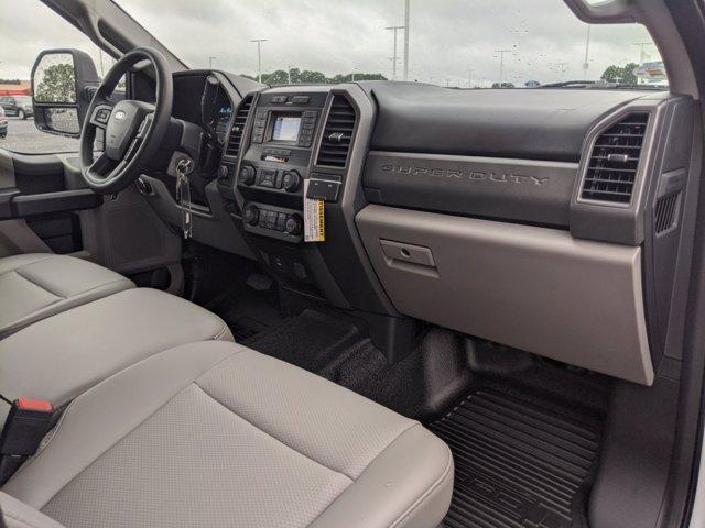 2020 Ford F-350 Crew Cab DRW 4x4, PJ's Platform Body #T208074 - photo 38