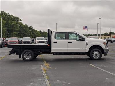 2020 Ford F-350 Crew Cab DRW 4x4, PJ's Platform Body #T208074 - photo 4