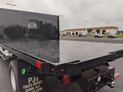 2020 Ford F-350 Crew Cab DRW 4x4, PJ's Platform Body #T208074 - photo 29