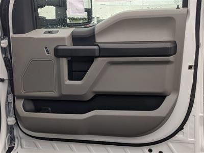 2020 Ford F-350 Crew Cab DRW 4x4, PJ's Platform Body #T208074 - photo 30