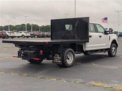 2020 Ford F-350 Crew Cab DRW 4x4, PJ's Platform Body #T208074 - photo 6