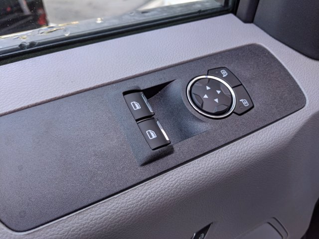 2020 Ford F-350 Regular Cab DRW 4x4, PJ's Platform Body #T208075 - photo 13