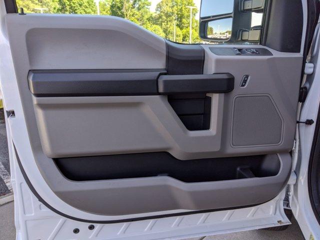 2020 Ford F-350 Regular Cab DRW 4x4, PJ's Platform Body #T208075 - photo 14