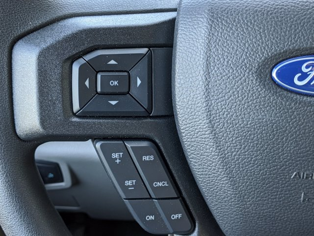 2020 Ford F-350 Regular Cab DRW 4x4, PJ's Platform Body #T208075 - photo 16