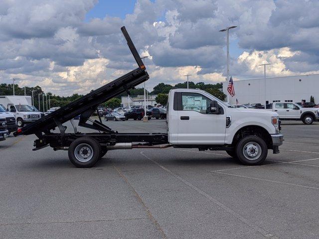 2020 Ford F-350 Regular Cab DRW 4x4, PJ's Platform Body #T208075 - photo 4