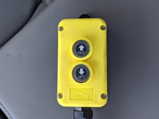2020 Ford F-350 Regular Cab DRW 4x4, PJ's Platform Body #T208075 - photo 20