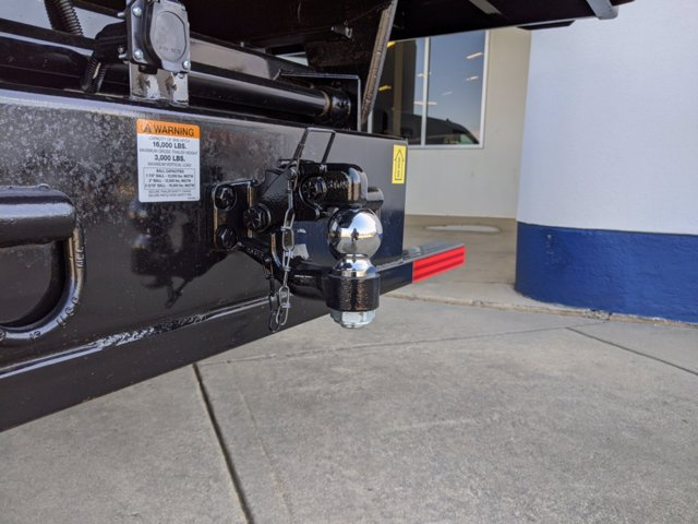 2020 Ford F-350 Regular Cab DRW 4x4, PJ's Platform Body #T208075 - photo 22