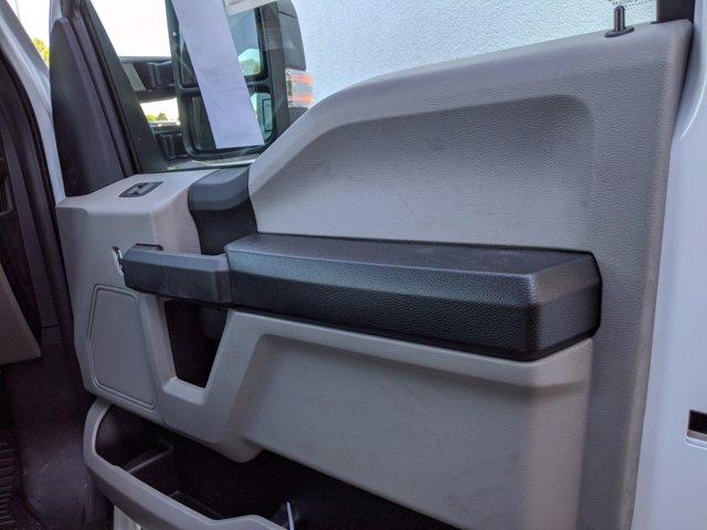 2020 Ford F-350 Regular Cab DRW 4x4, PJ's Platform Body #T208075 - photo 24