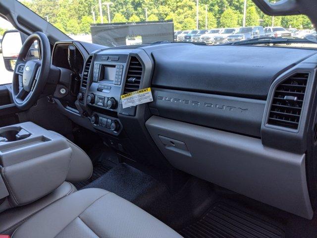 2020 Ford F-350 Regular Cab DRW 4x4, PJ's Platform Body #T208075 - photo 28