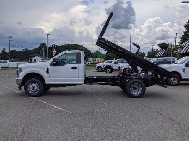 2020 Ford F-350 Regular Cab DRW 4x4, PJ's Platform Body #T208075 - photo 5