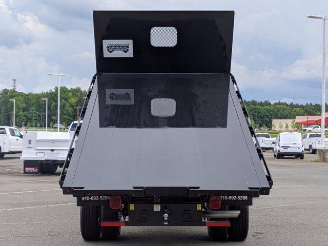 2020 F-350 Regular Cab DRW 4x4, PJ's Platform Body #T208075 - photo 6
