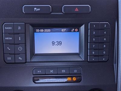 2020 Ford F-350 Regular Cab DRW 4x4, PJ's Platform Body #T208075 - photo 19